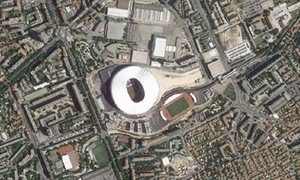 Euro 2016 stadium quiz: name the venue from the aerial view?