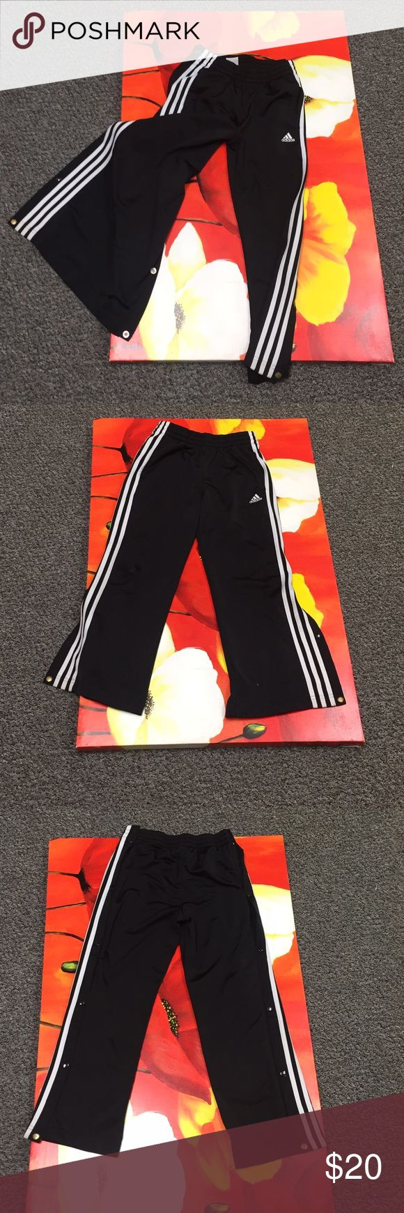 adidas breakaway basketball pants