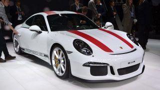 La spéculation autour de la 911 R agace chez Porsche /  #Porsche, #Porsche911, #Porsche911R