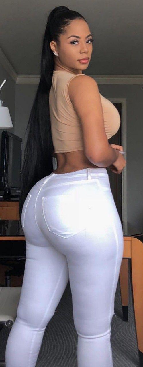 Pin On Big Booty-8434