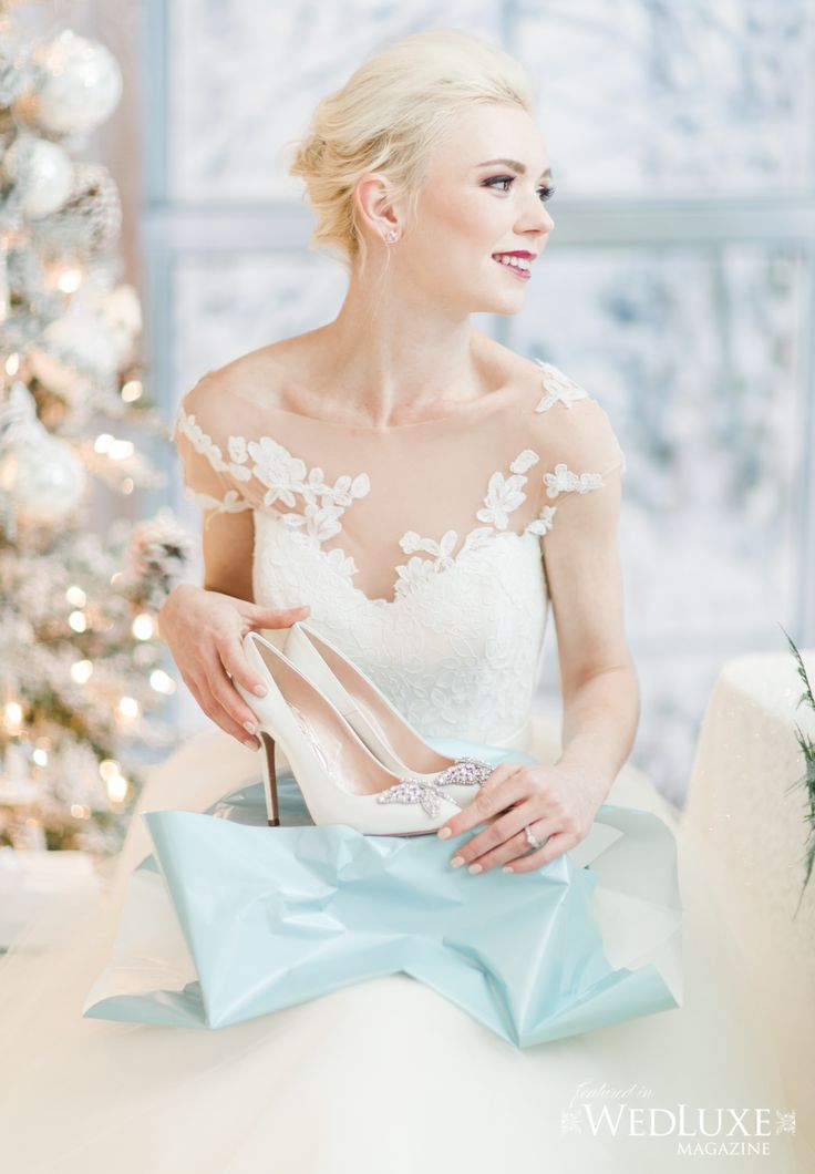 Diamond Duchess featured on Wedluxe December 2015. www.diamondduchess.ca