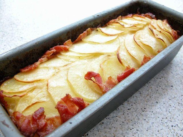 Kartoffeler i form