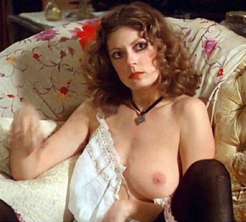 Susan lucci naked pics