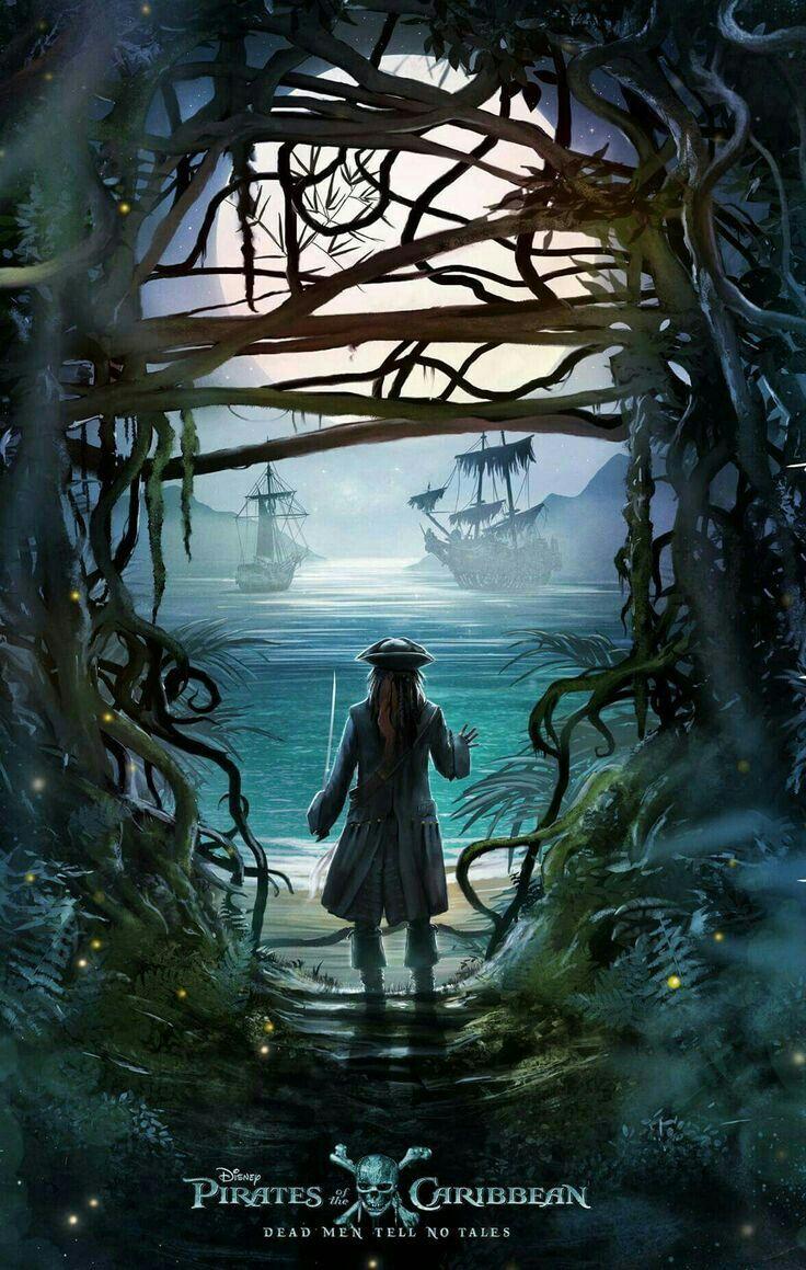 Davy jones pirati dei caraibi villains wiki fandom powered