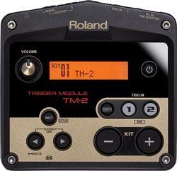 L.A. Music Canada Roland TM-2 Trigger Module