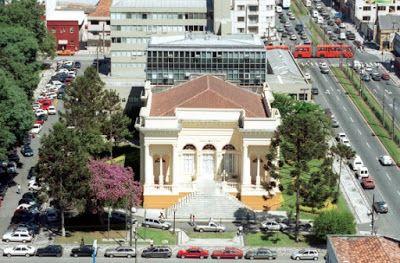 Paraná - Conheça seu Estado (História e Geografia): 05 - Atribuições das Câmaras Municipais (PR)