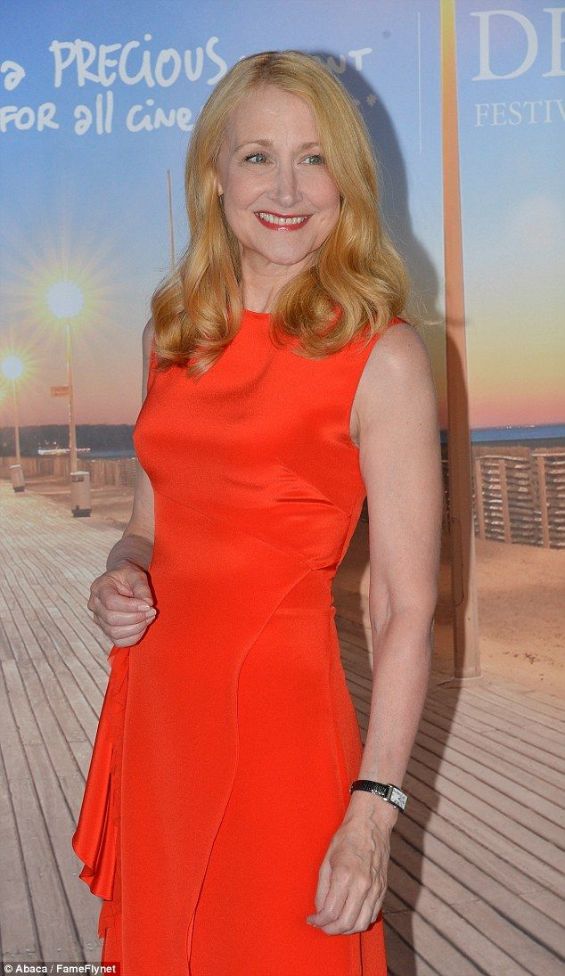 17 Best images about Patricia Clarkson on Pinterest ...