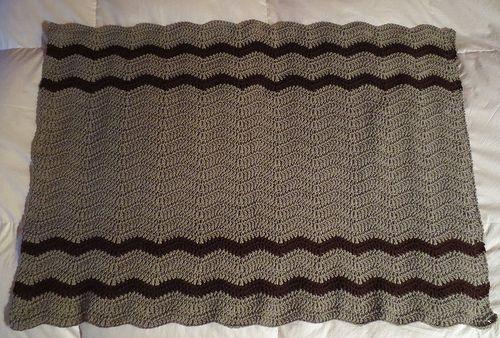 1000 Images About Lap Blanket Crochet On Pinterest