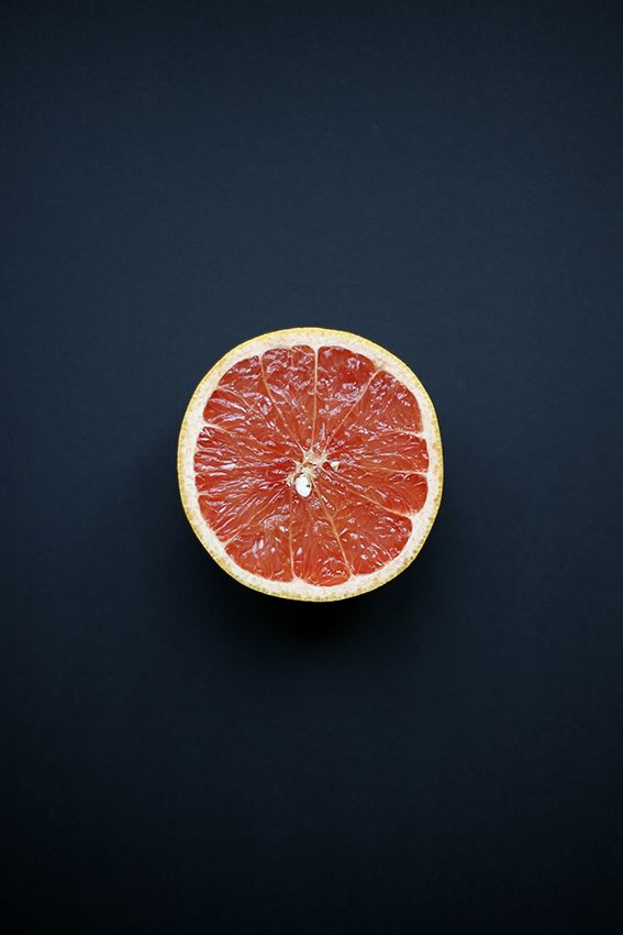 Grapefruit + Black                                                       …