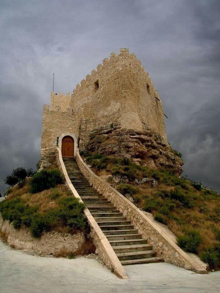 El Castillo De Curiel Curiel De Duero Castilla Y León España De Valladolid Castillos Antiguos Castillos Lugares De España