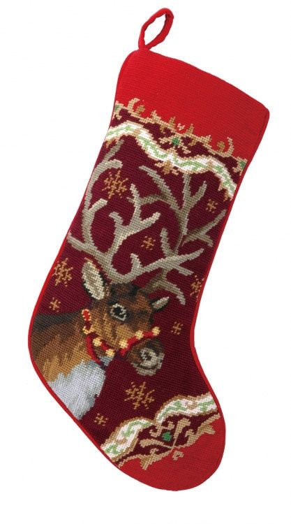 The 25+ best ideas about Personalized Needlepoint Christmas ...