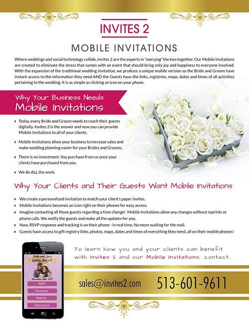 Invitation design http://orimega.com/graphic-designs/