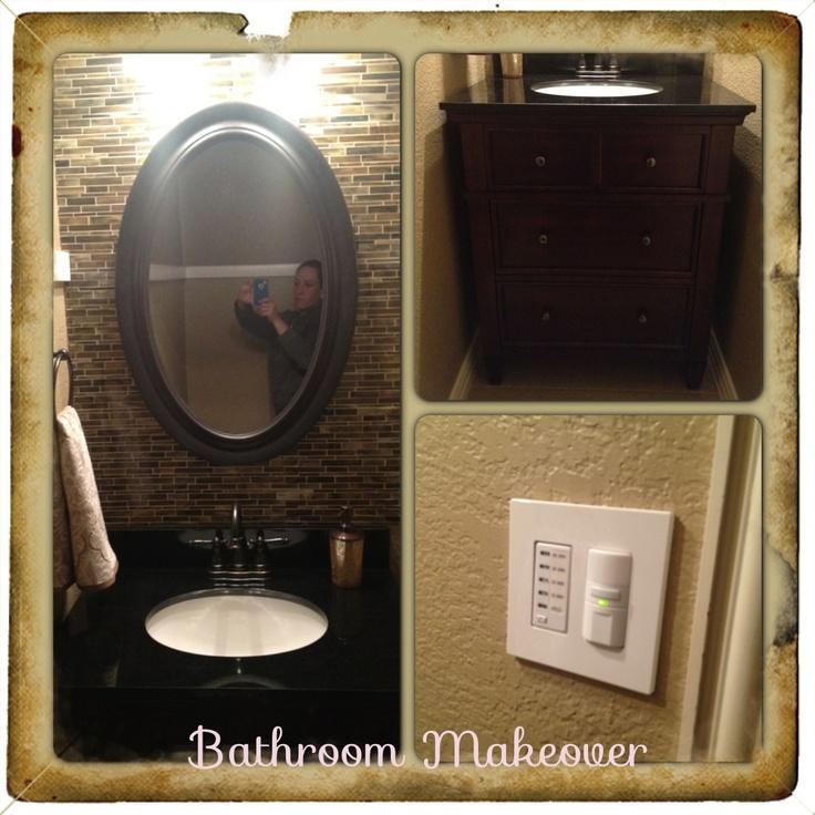 Small Half Bathroom Remodel 21 best half bath ideas images on pinterest   bathroom ideas