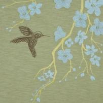 Karma Hummingbird. #lifeisgood #thinkspring