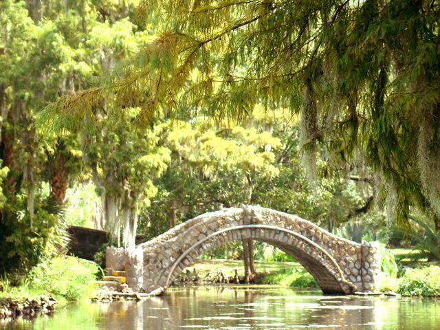City Park - New Orleans