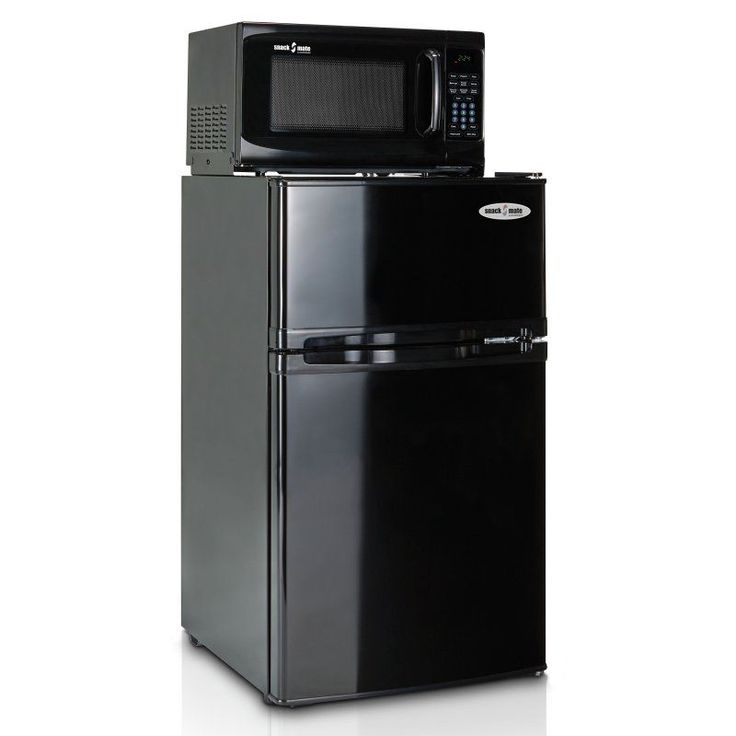 MicroFridge Snackmate 3.1 cu. ft. Refrigerator with Microwave Oven - 3.1SM5-7A1