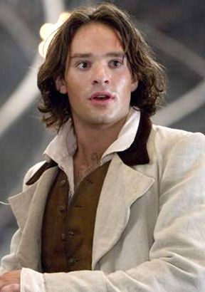 Charlie Cox as Tristan Thorn in Stardust (2007)  He's been my Stephen from the start...