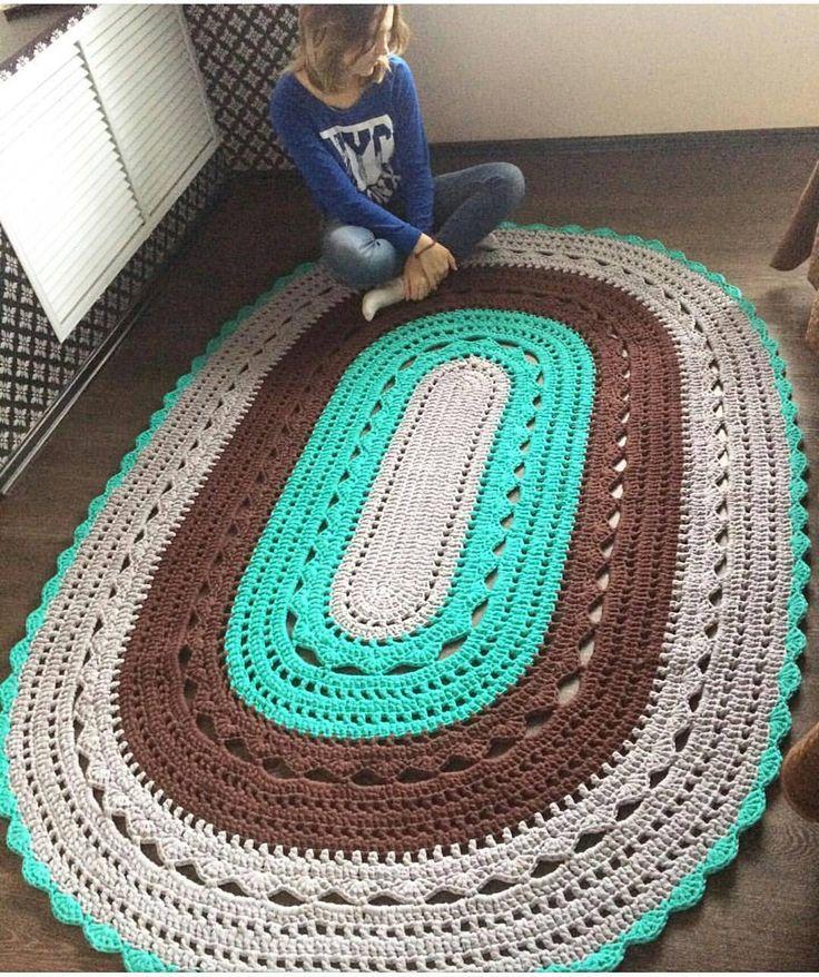 #crochet #paspas #penyeip #spagettiyarn @kovrik.top