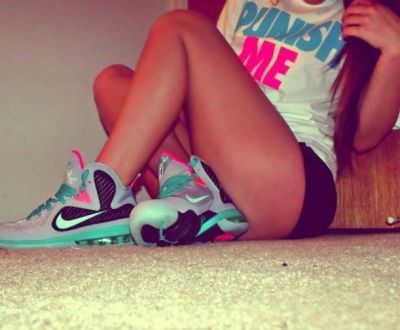 Lebrons South Beaches Fyee!