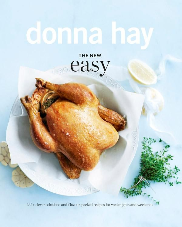 The New Easy  : - Donna Hay Best Cookbooks of 2014, a foodies review and buyers guide. Jamie Oliver, Pete Evans, Sarah Wilson, Mimi Spencer, Janella Purcell, Stephanie Alexander, Donna Hay, Whole Foods Simply....  Click here for the full run down http://www.eatraiselove.com/love/cookbook-gift-guide-2014/