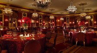 Romantic destination in Chicago - the Palmer House Hilton!