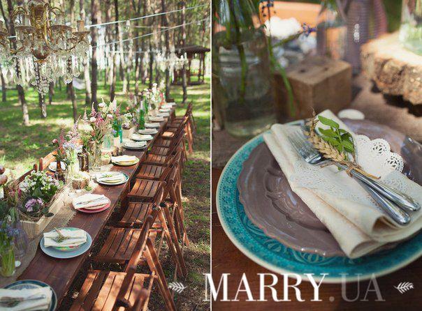 Как правильно составить свадебное меню — Свадебный портал Marry