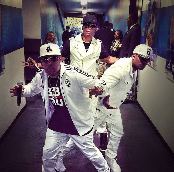 Bell Biv DeVoe to Perform at Mandalay Bay Events Center Saturday, January 27 – Vegas24Seven.com