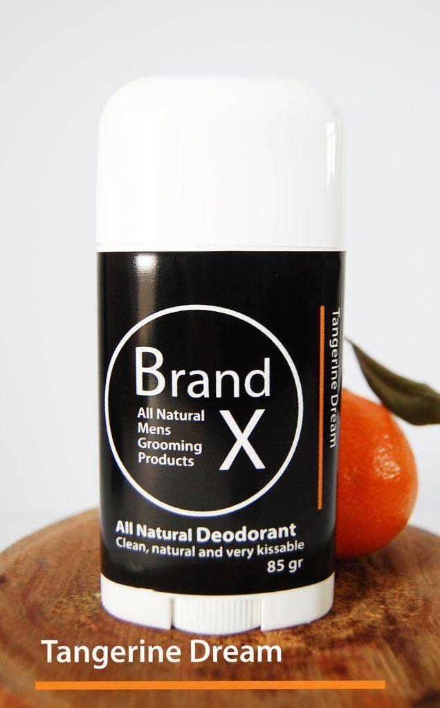 Tangerine Dream Stick Deodorant