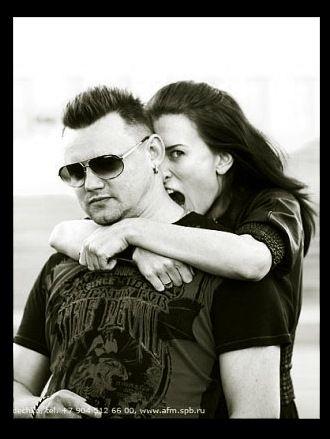 Agata & Andrei