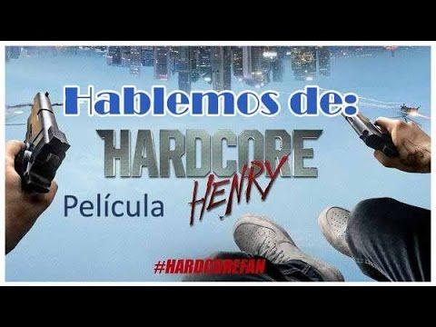 Hardcore Henry | Película Ruso-Estadounidense  ¡Hola! Te invito a ver la reseña de esta película tan peculiar que me encantó por el tipo de cámara y narración.  https://youtu.be/m-nHnhaSOhk