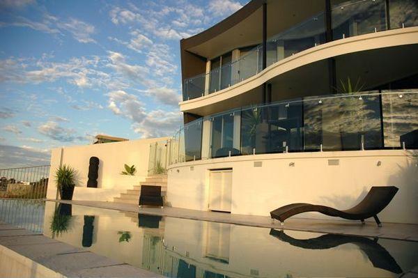 Manhattan Luxury Home with architecture design for luxury home living, #design #architecture #luxuryhome