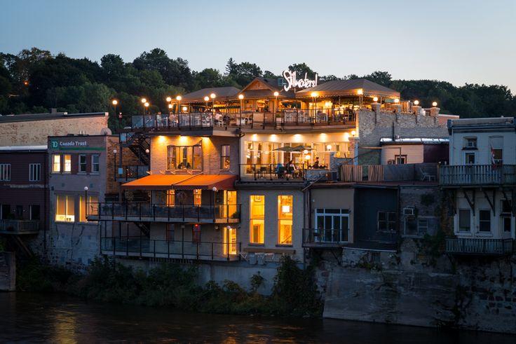 Stillwaters, Paris ON