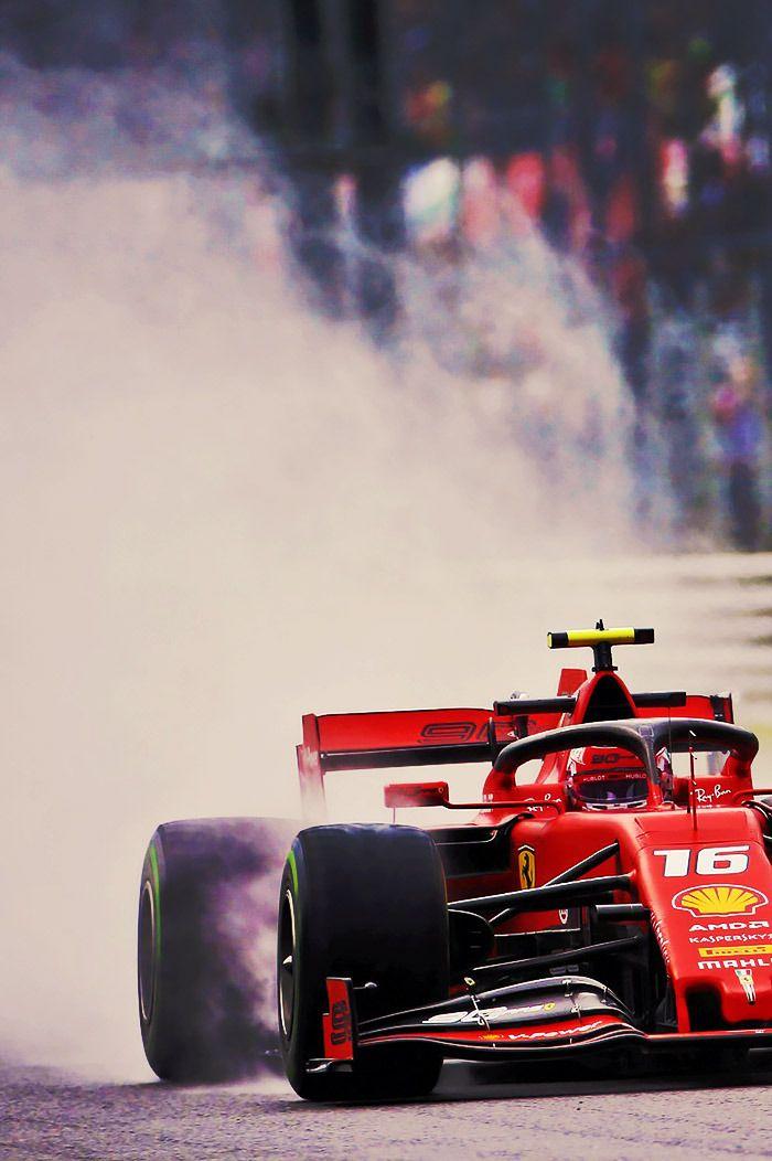 Charles Leclerc Italian Gp 2019 In 2020 Formula 1 Mclaren Formula 1 Formula 1 Car