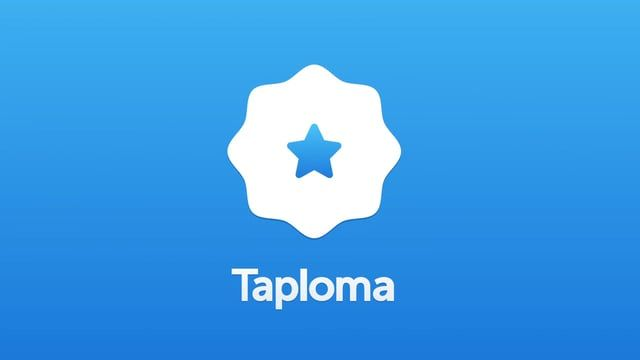 Taploma is an online learning platform that you and your employees can access anywhere.  My website has more explainer voice demos like this http://www.voiceoverguy.co.uk  Please like my Facebook page for updates https://www.facebook.com/voiceoverguyharris  Follow my Tweets on Twitter https://twitter.com/voiceoverman  Or get the App https://itunes.apple.com/gb/app/voiceoverguy/id526007008?mt=8