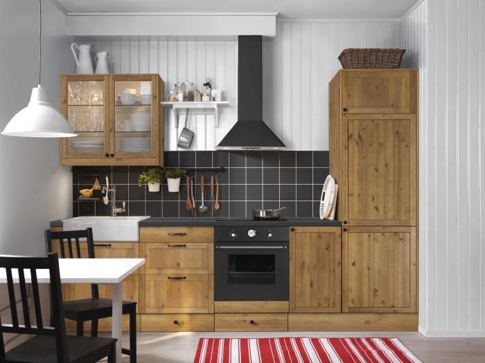 Έχετε αποφασίσει ήδη σε ποιο στιλ θέλετε την κουζίνα σας; Όταν δείτε την ποικιλία επιλογών της ΙΚΕΑ ίσως δυσκολευτείτε να αποφασίσετε!