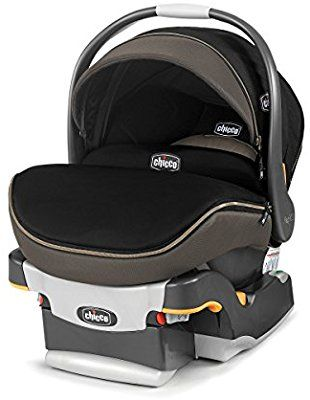 Amazon Chicco KeyFit 30 Zip Infant Car Seat Eclipse Baby