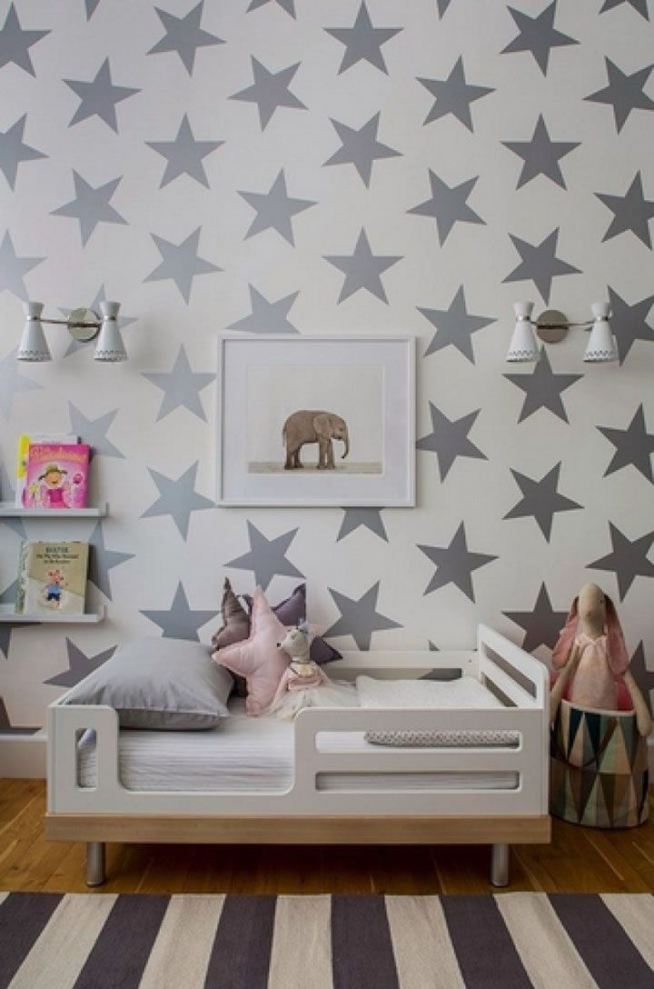 Baby Room Decor On At Reasonable Prices Jjrui Gold Stars Vinyl Wall Decal Stickers Golden Star Kids Art Nursery 4 Size 21