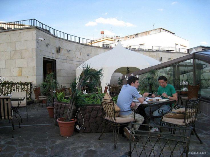 Ресторан Иерусалим Кошерный ресторан, Пушкинская, 1500-2500.