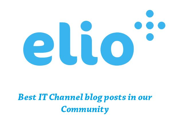 Best IT channel posts this December in our channel community