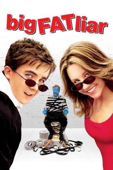 Jason Shepherd (Frankie Muniz), un chico de 14 años, es un mentiroso compulsivo. Precisamente por eso, cuando Marty Wolf (Giamatti), un productor de Hollywood, le roba un trabajo suyo de clase para convertirlo en una superproducción, le resultará muy difícil convencer a la gente de la verdad. Una comedia para adolescentes que obtuvo un gran éxito de taquilla en USA.