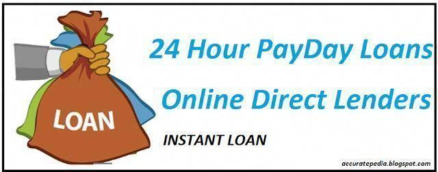 24 Hour Payday Loans Online Direct Lenders Onlineloans Payday Loans Payday Loans Online Payday