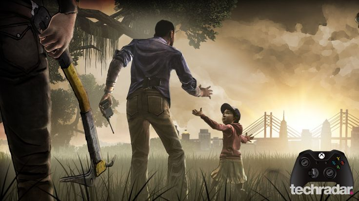 Why The Walking Dead makes triple-A video games look like zombies | Should studios change the way they think about game development? Telltale's episodic style is setting the pace. Buying advice from the leading technology site