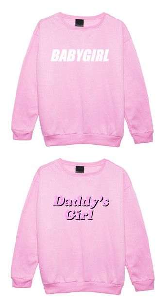"""ddlg"" by cuteandafreak ❤ liked on Polyvore featuring tops, hoodies, sweatshirts, jumper, sweaters, star sweatshirt, punk tops, pink top, hipster tops and star print top"