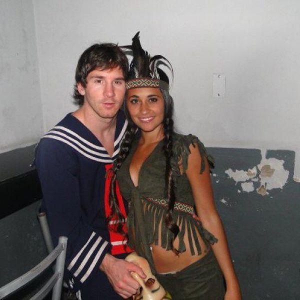 Fotos de La vida de Lionel Messi - Yahoo! Deportes