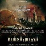 À l'occasion de la compétition officielle du 7ème Festival du Film Arabe d'Oran, le célèbre acteur tunisien Fathi HADDAOUI...