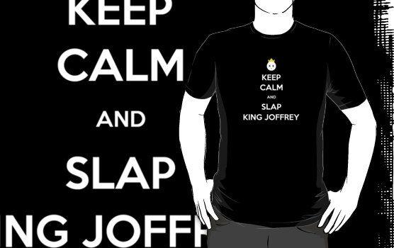 Slap, slap, slap!