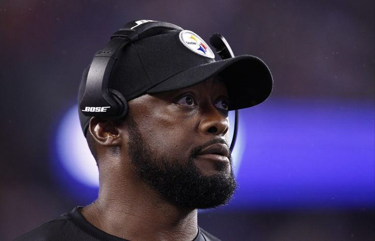 """Steelers accusatuons show the NFL is out of control 