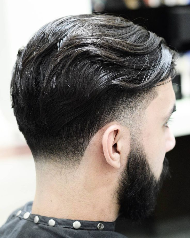 If you're looking for a fresh style, a temp fade is a cool detail that can be added to a variety of haircuts including tapers and undercuts. The temple fade draws attention to the eyes and softens the transition point between facial hair and sideburns where hair is often patchy and sparse. This contemporary look …