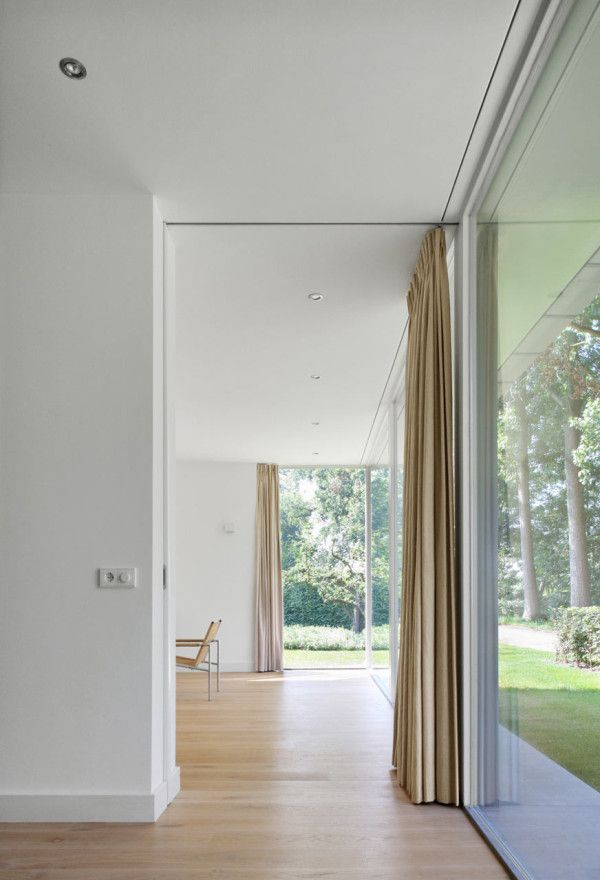 House Berkel Enschot by Bedaux de Brouwer Architecten in main architecture Category