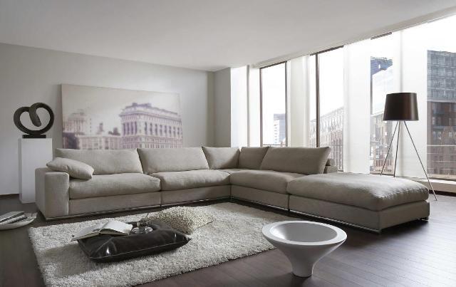 Leren loungebank en lounge hoekbanken: een praktisch genot - Mokana Meubelen Enschede